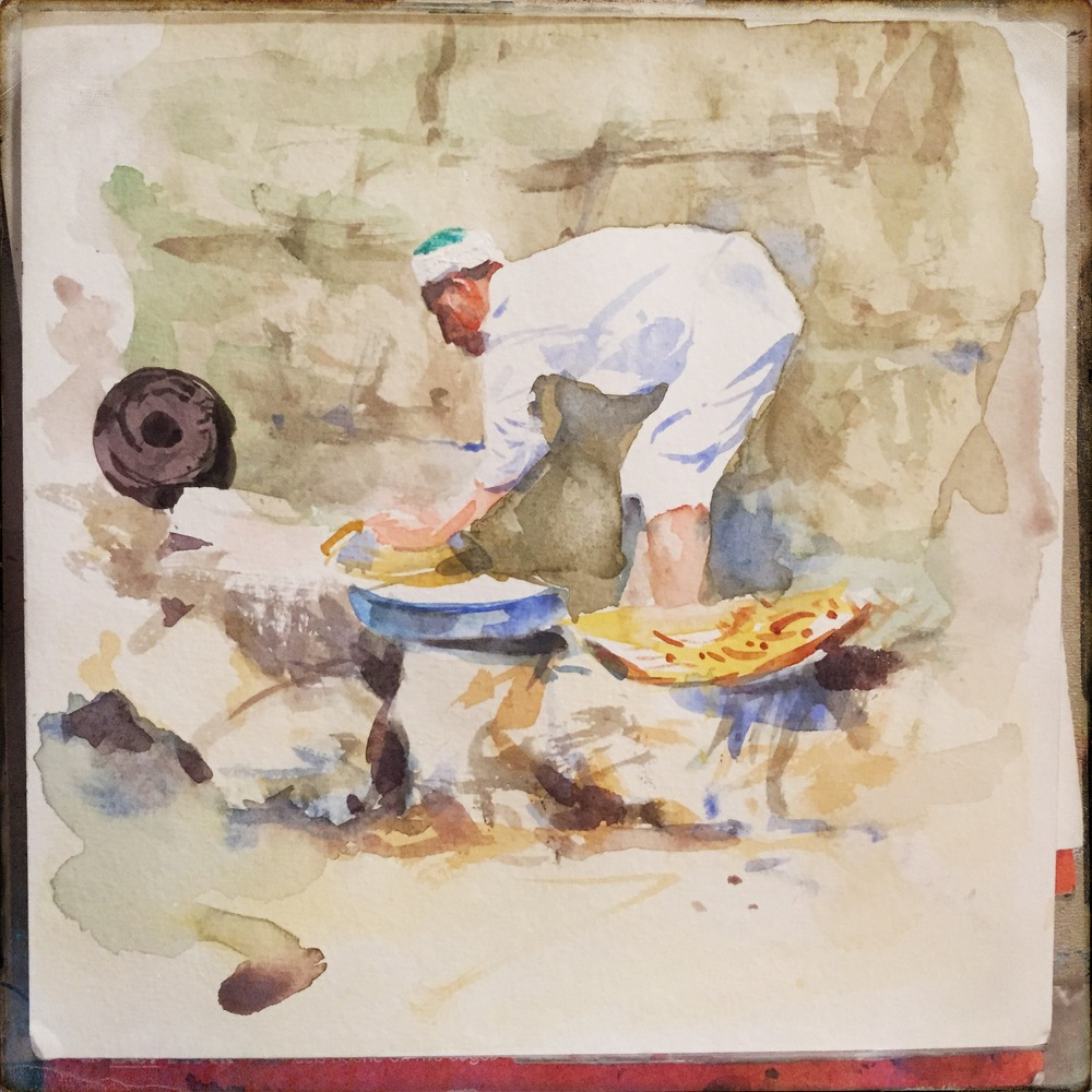 Olive Pressing - Watercolor 009.JPG
