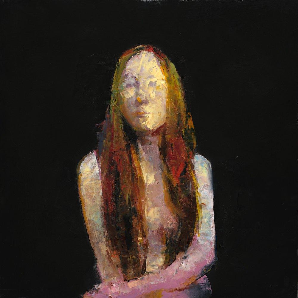 Lauren in Black - Oil - 24 x 24.jpg