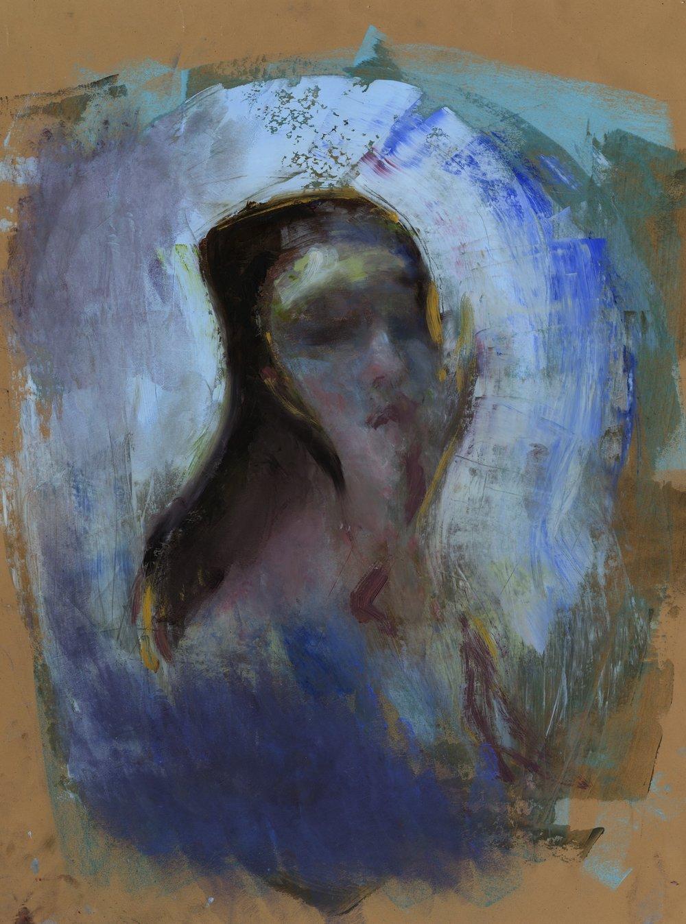 Mary - Mixed Media - 18 x 24.jpg