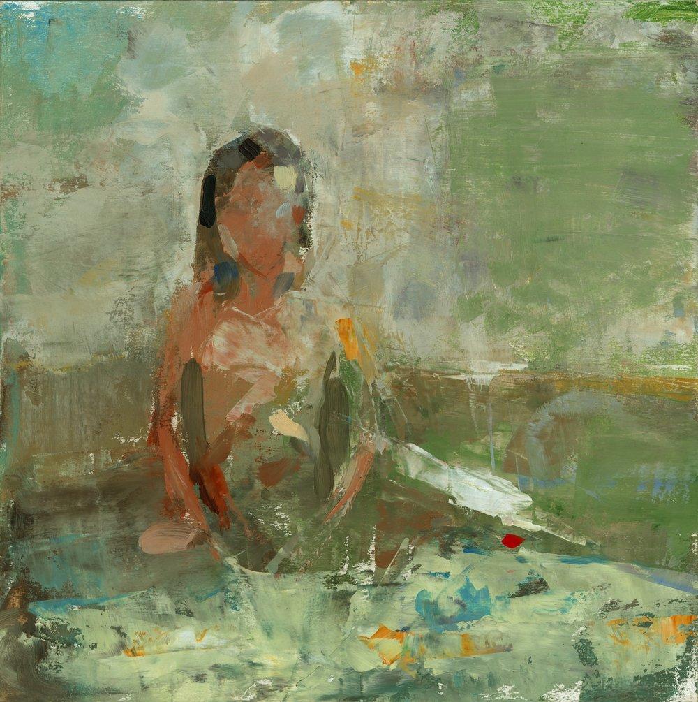Mary's Bath - Oil - 12 x 12.jpg