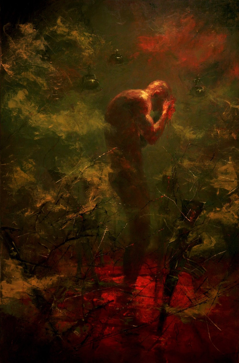 Not I - Oil - 48 x 66 inches.jpg