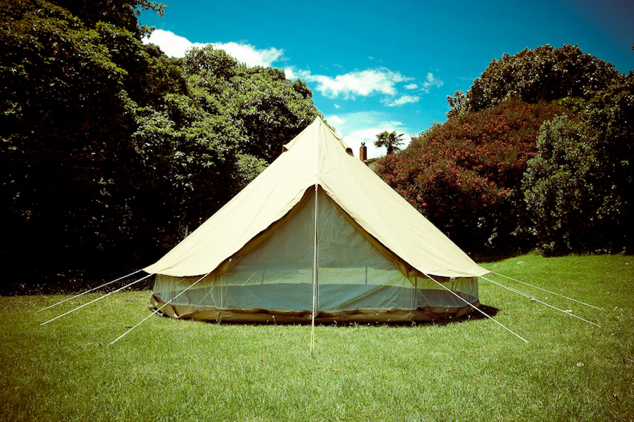 Wildernest 5m Bell Tent™ & bell tent shop u2014 Wildernest