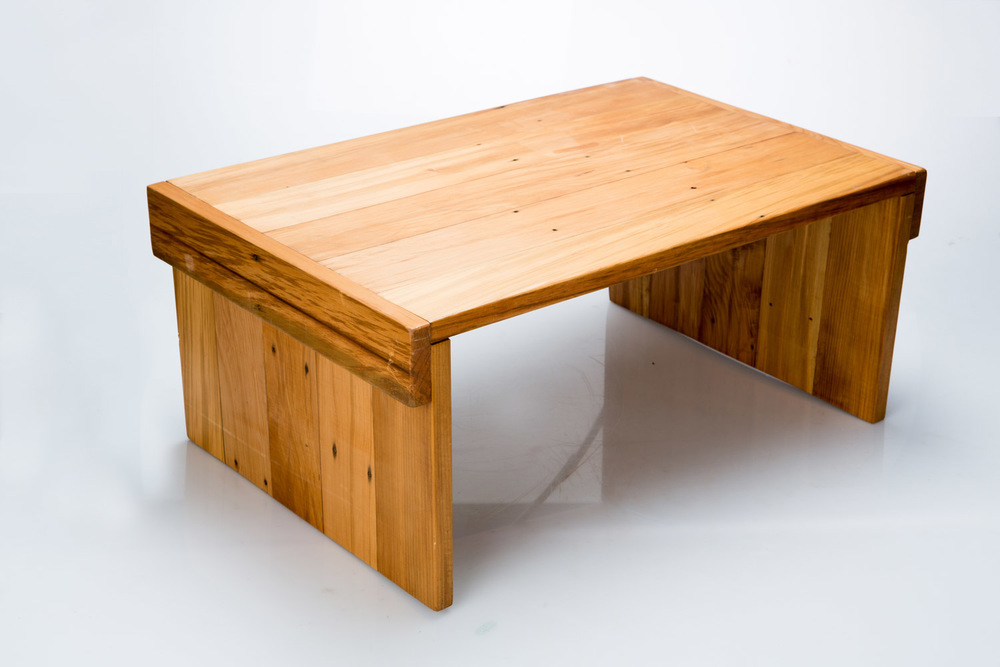 OCCASIONAL TABLE -  made by Wildernest