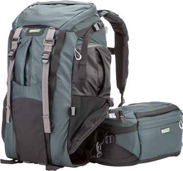 Review of MindShift Gear Rotation 180 Pro Backpack