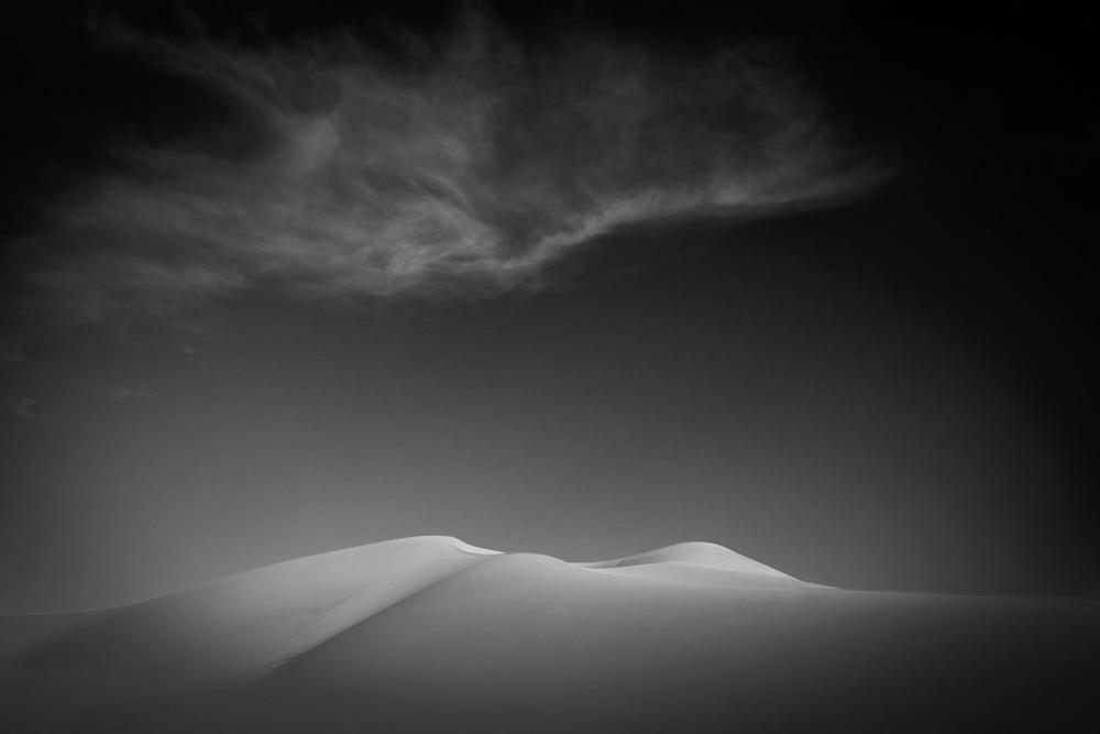 'Sand Dunes' preset