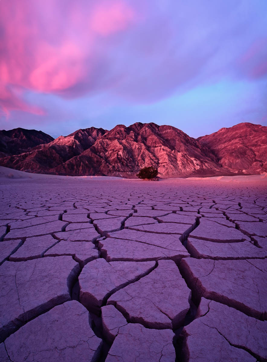Extreme Death Valley Photography Workshop