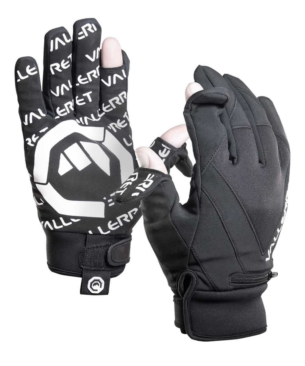 Review of Vallerret Photography Gloves