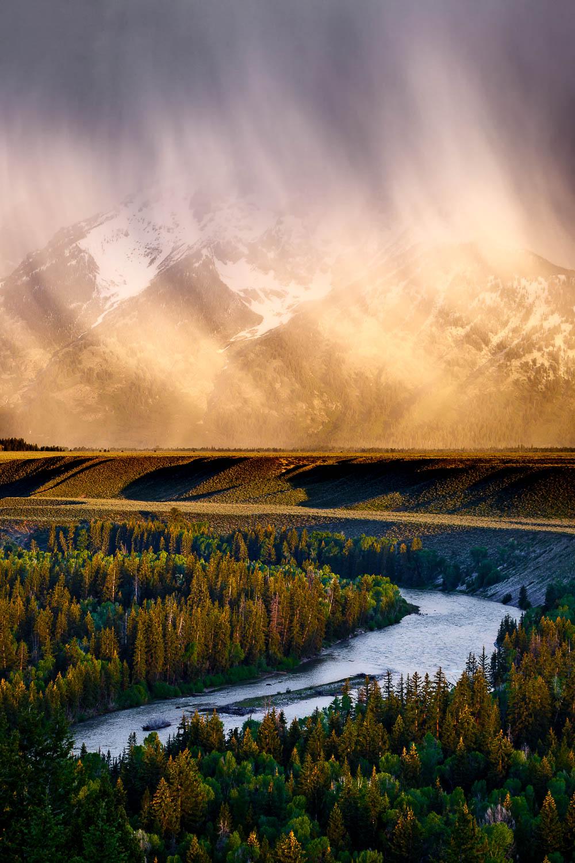 River of Illusion