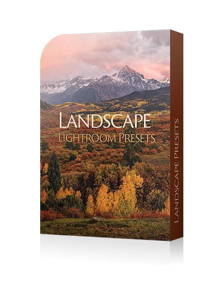 Landscape - Free Presets