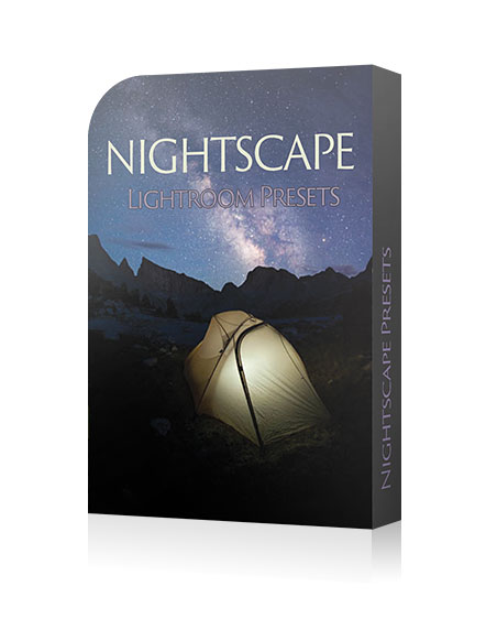 Nightscape - Free Presets