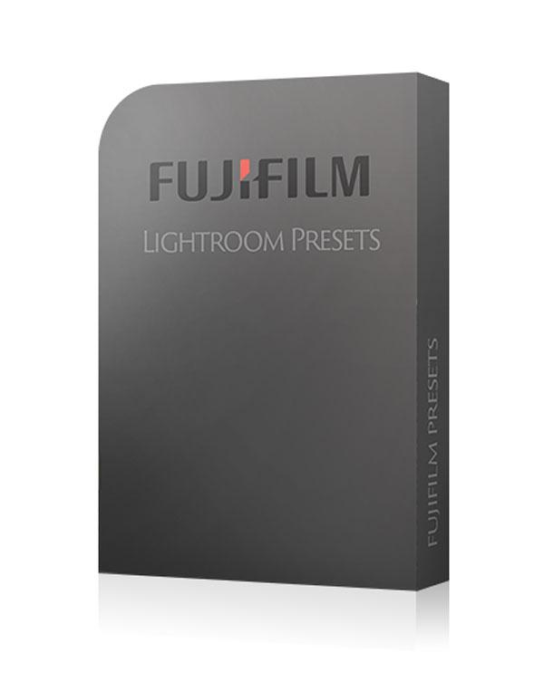 Fujifilm - Free Presets
