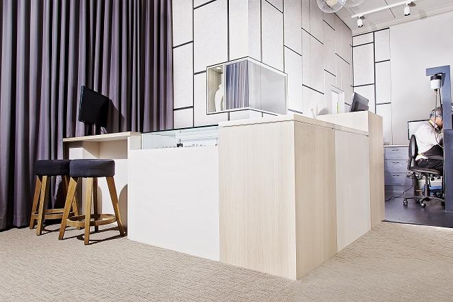 Ashley Douglas Jeweller - Retail Design