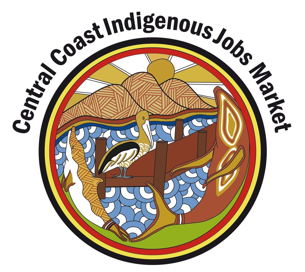 Central Coast Indigenous Jobs Market