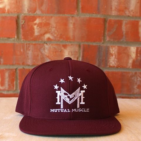 Fresh Lids💦 An added touch to any MM Shirt🔥  Check us out at www.mutualmuscle.com