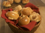 Bread Knots
