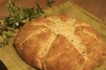 Italian Herb Bread