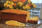 Lemon Buttermilk Bread