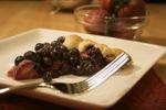 Rustic Fruit Tart