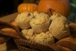 Oatmeal Buttermillk Muffins