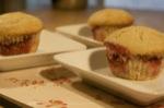 Linzer Muffins