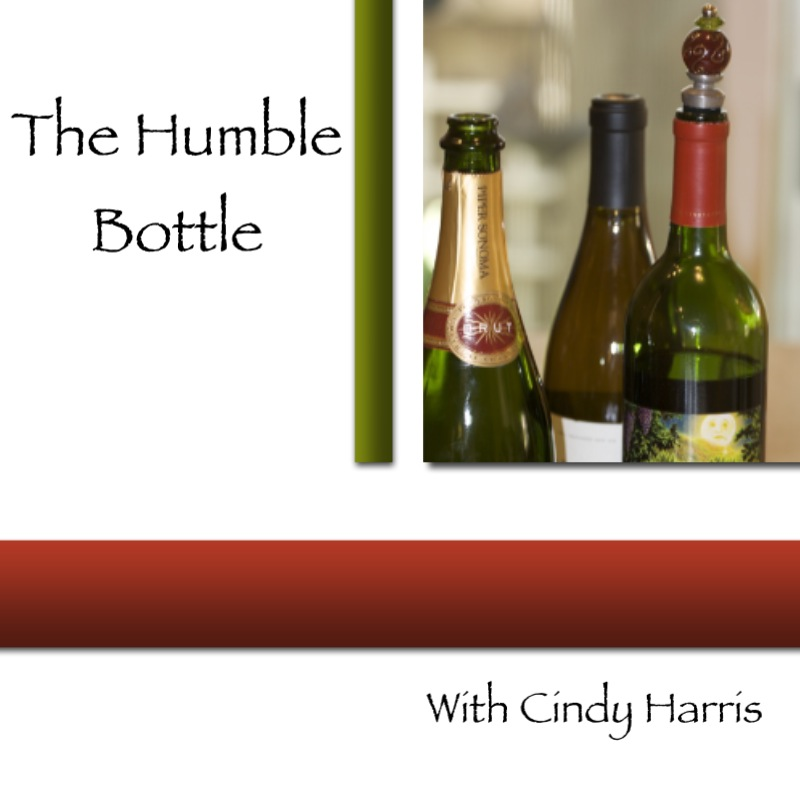 The Humble Bottle
