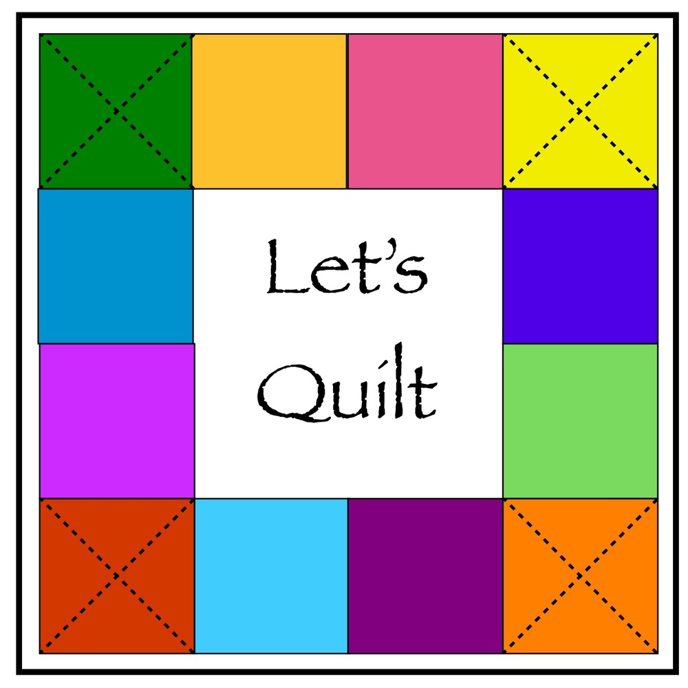 Let's Quilt