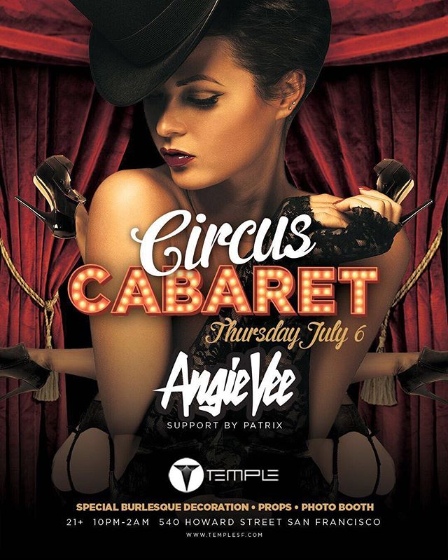 Tmo night we starting off the weekend right @temple_sf come thru!