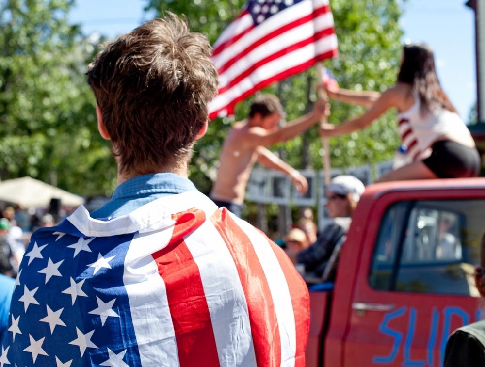 American Patriotism McCarthy
