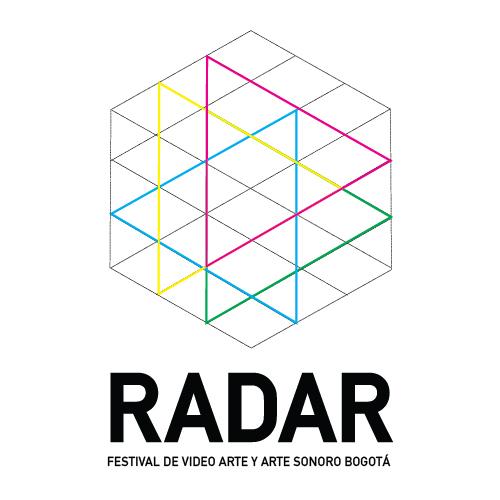 Radar  Festival de video arte y arte sonoro [Bogotá, Colombia]