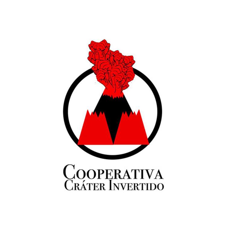 Cooperativa Cráter Invertido [México D.F., México]