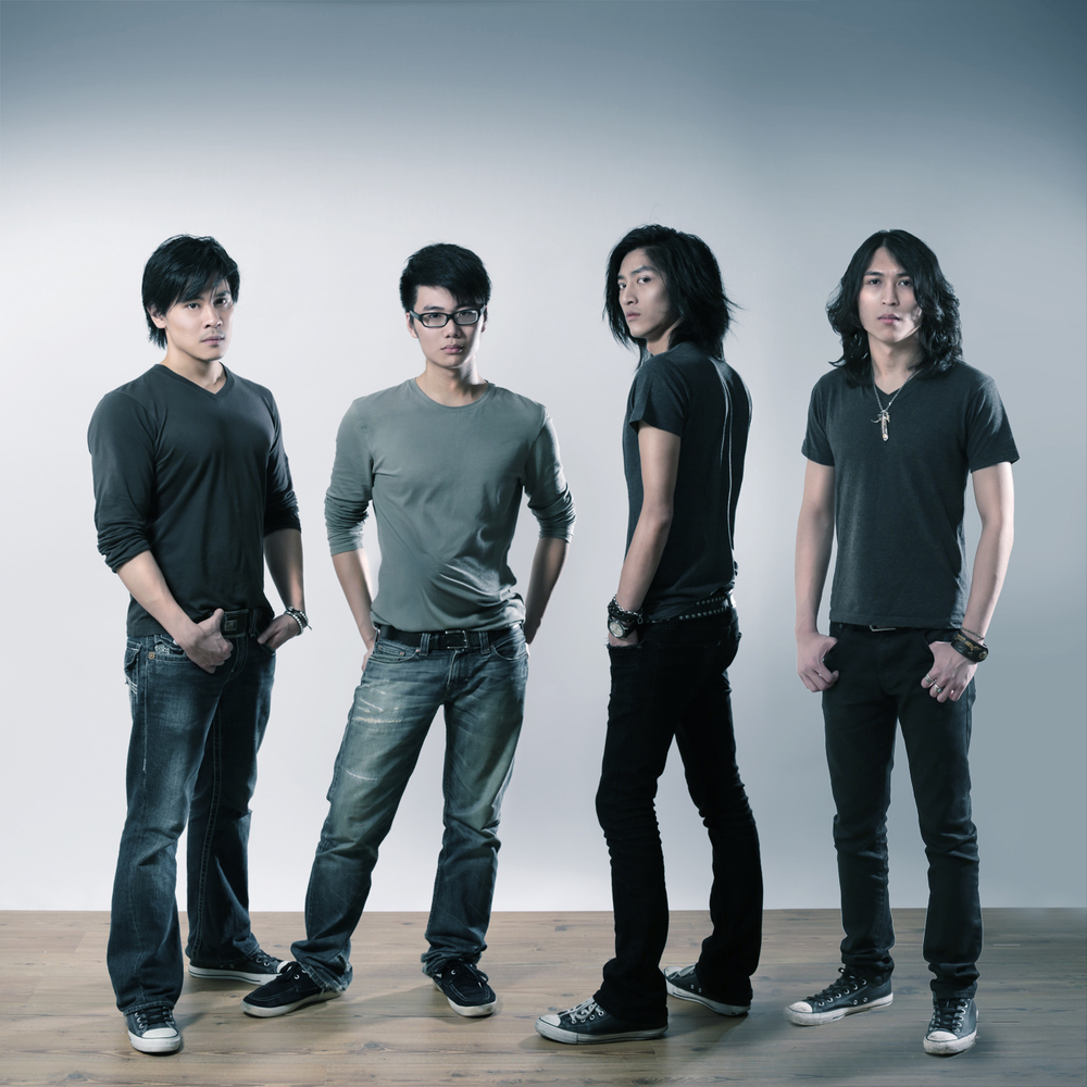Bamboo Star is a local hard rock band in Hong Kong