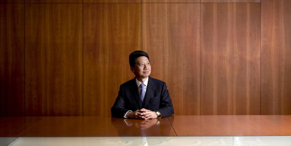 YK Pang, HKGCC