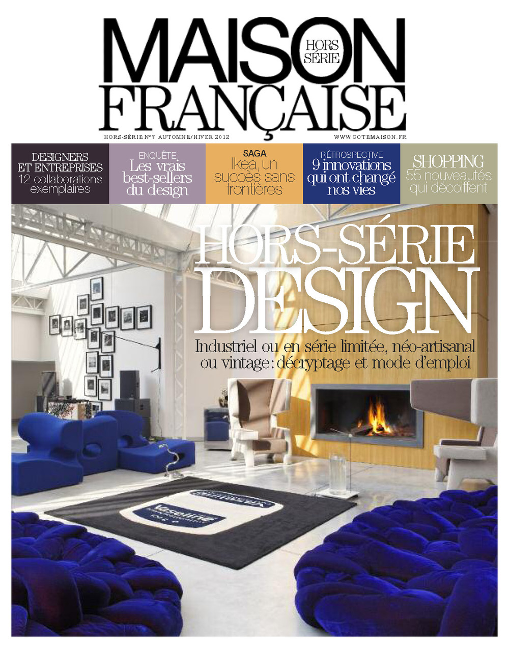 Maison franaise magazine maison franaise magazine p2 for Maison francaise magazine abonnement