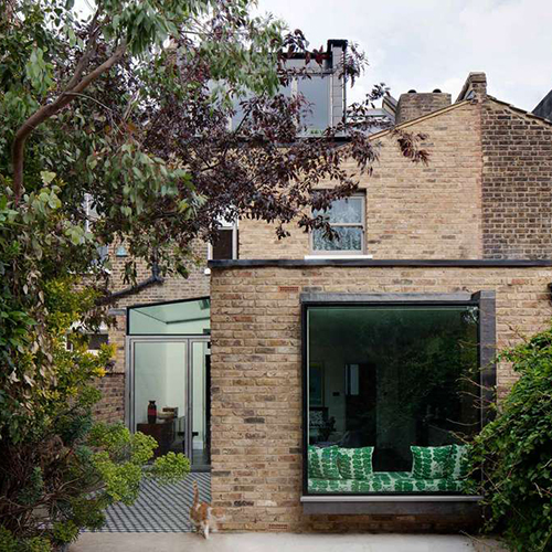 London Fields House 1