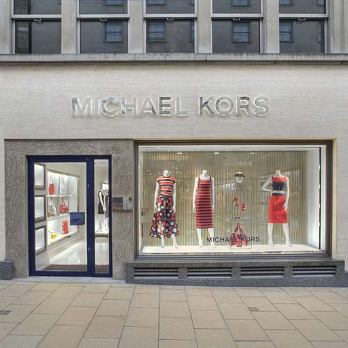 Michael Kors Bond Street