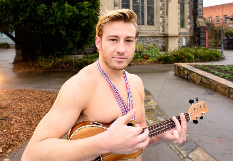 Matt goes all the way for Melbourne Cabaret