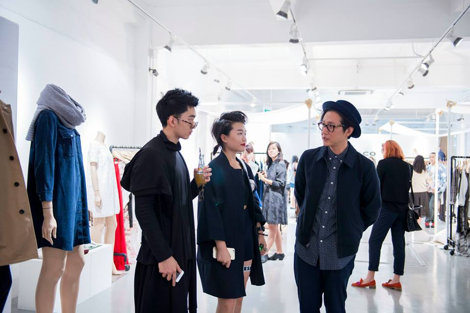 2015 SS Club Monaco Media Invitees.