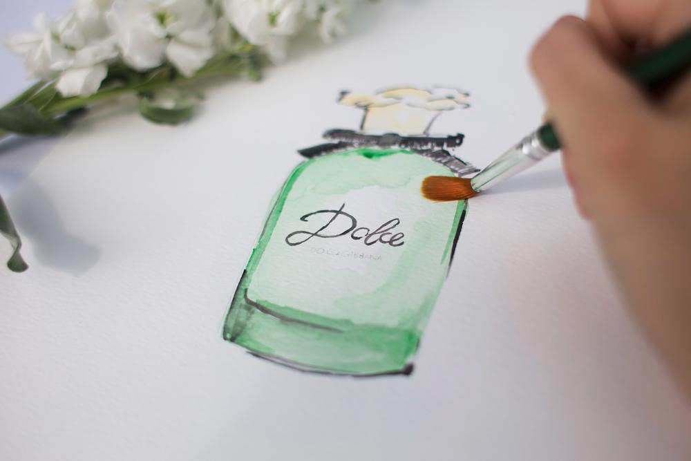 Dolce Eau De Parfum
