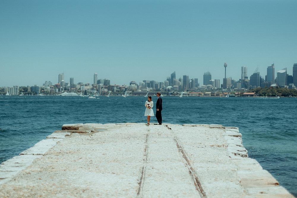 Karis and Oli_Sydney Wedding_Bradleys Head_Holly Medway Photography-403.jpg