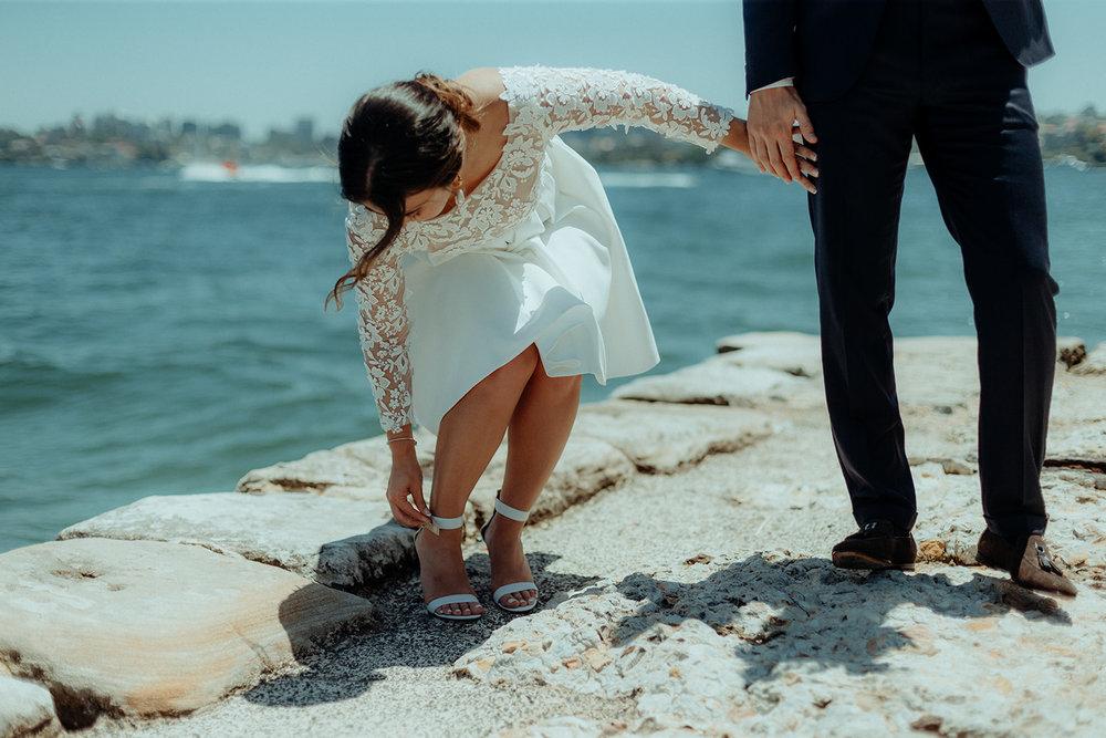Karis and Oli_Sydney Wedding_Bradleys Head_Holly Medway Photography-445.jpg