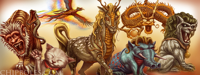 YOKAI - Japan's Legendary Creatures
