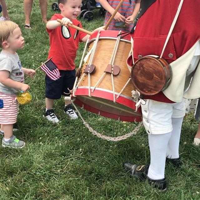 Happy Birthday America! 🇺🇸 💥 #july4th