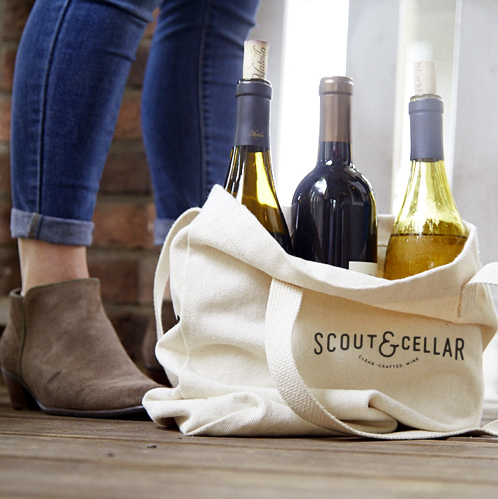 Scout & Cellar - The best clean-crafted wines in the world delivered right to your doorstep