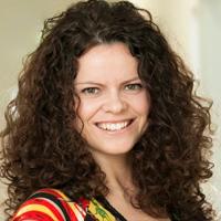 Demeter Zsazsa (Ashoka Hungary)