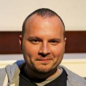 Éberl Szilárd