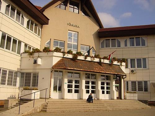 Szent István Egyetem Gazdasági, Agrár- és Egészségtudományi Kar Központ, Gazdasági Campus