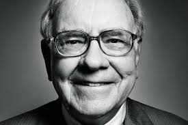 Legendary Investor Warren Buffet