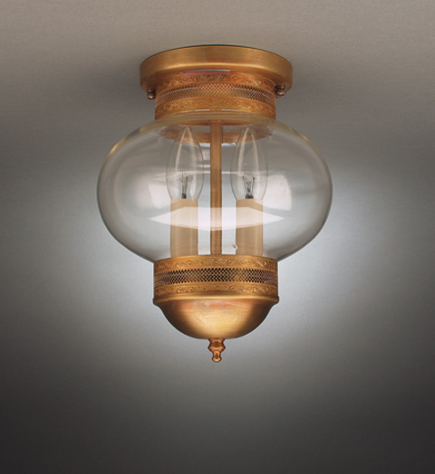 Shop the Onion Ceiling Fixture
