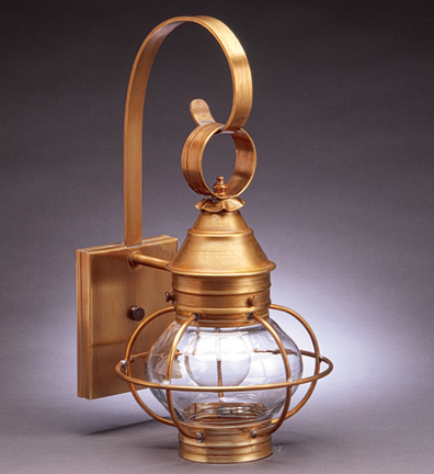 Shop the Onion Wall Lantern
