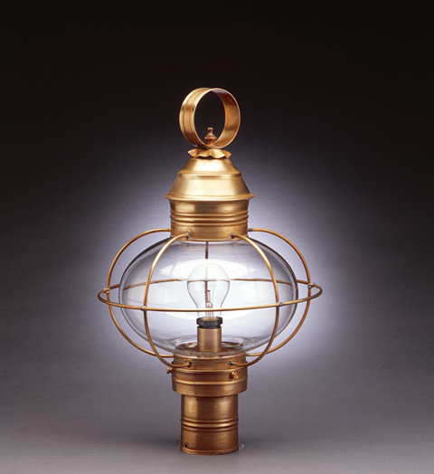 Shop the Onion Post Lantern